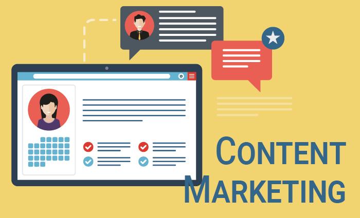 Content Marketing, wie es funktioniert - Webdesign Saarbrücken