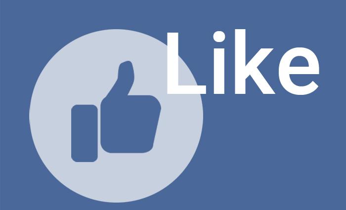 Like-Button und Social-Plugins sind rechtswidrig